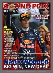 11 July 2012 Issue #27