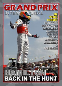 1 August 2012 Issue #30