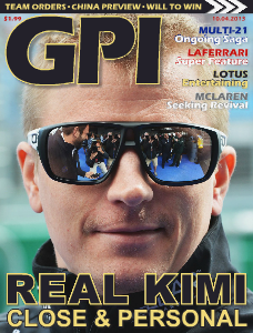 GPl Archives 10 April 2013 Issue #66