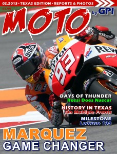 Moto by GPI Texas Edition 02.2013