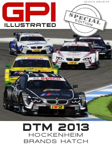 Issue 76 DTM Special