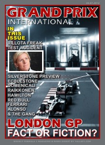 4 July 2012 Issue #26