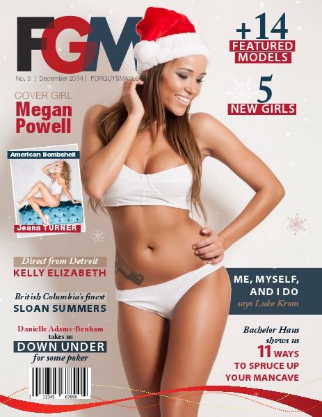 ISSUE 5 | DECEMBER 2014