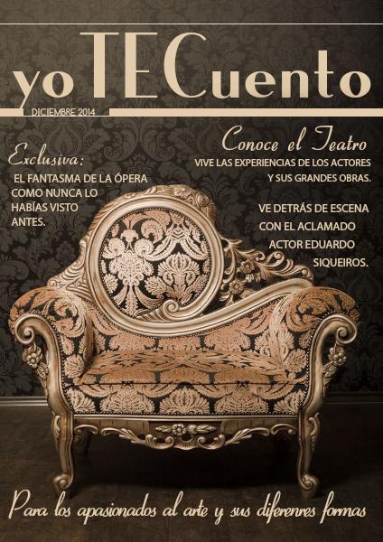 yoTECuento Dic.2014