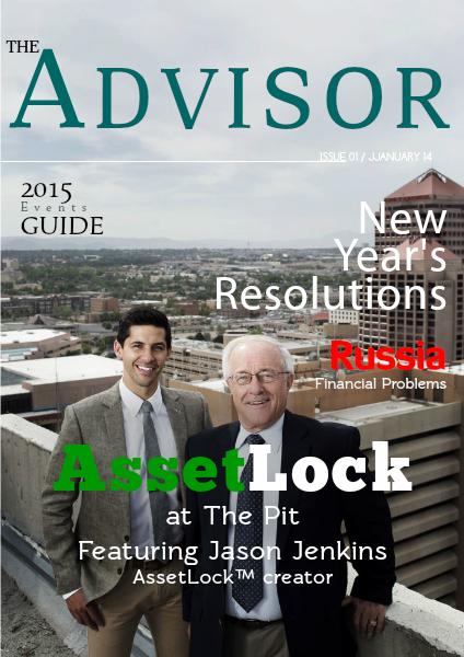 Oakmont Advisory Group Jan.2015.