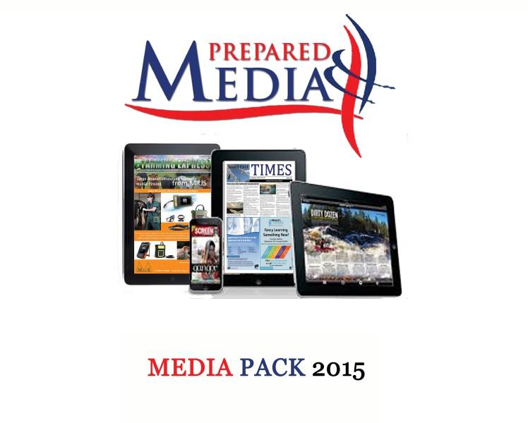 Prepared Media Ltd-Media Pack Media Pack 2015