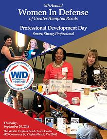 9th Annual Professional Development Day