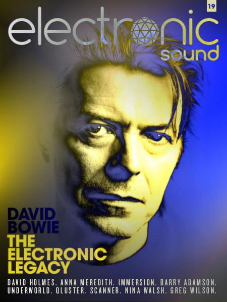 Issue 19 2016 PDF Edition