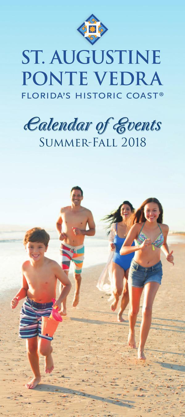 Summer-Fall 2018 Jun-Oct