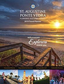 Florida's Historic Coast Travel Planner