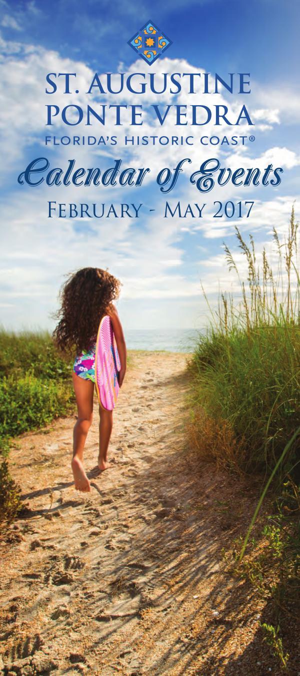 Spring 2017  Feb-May