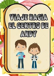 Viaje hacia el centro de Andy