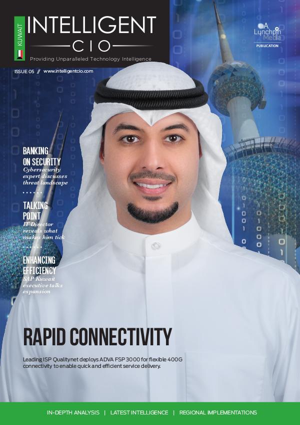 Intelligent CIO Kuwait