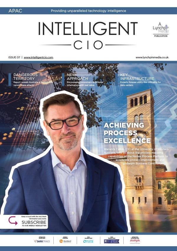 APAC Magazine