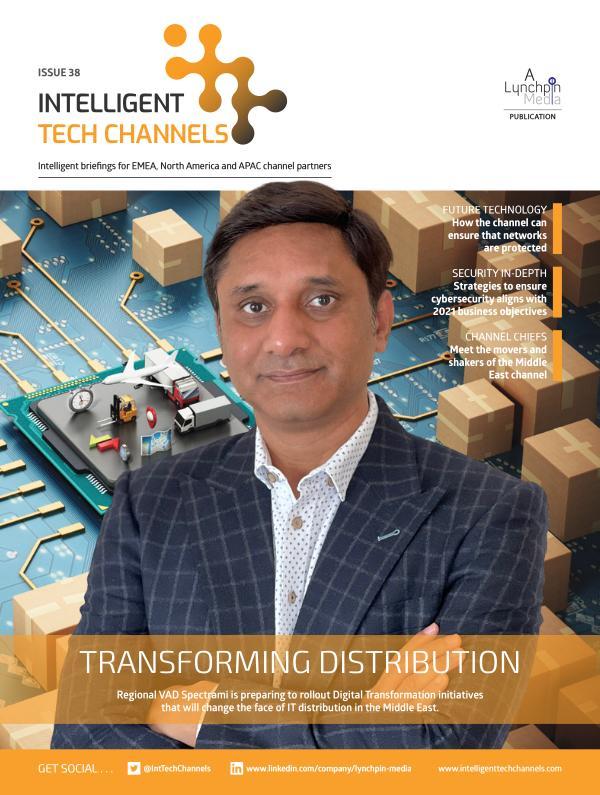 ITC Magazine