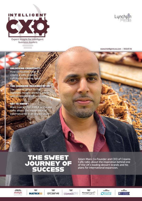 ICXO Magazine
