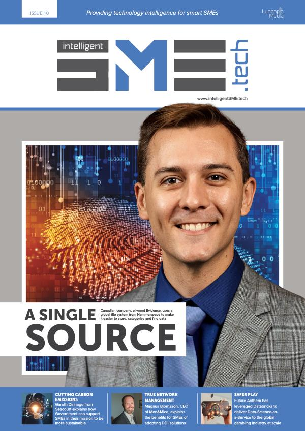 iSME.tech Magazine
