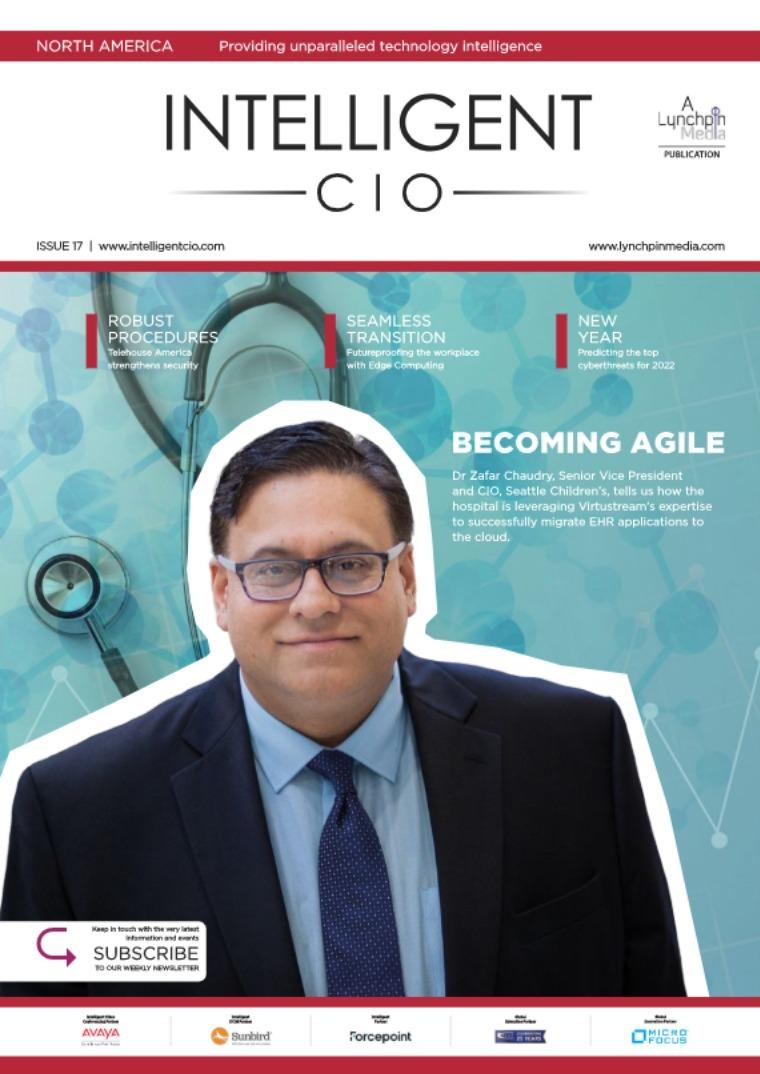 Intelligent CIO North America