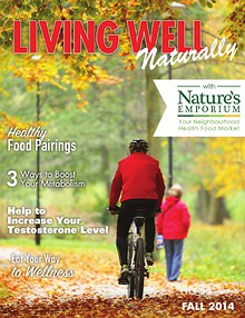 Living Well Naturally