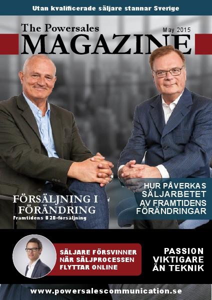 Powersales Magazine nr 2