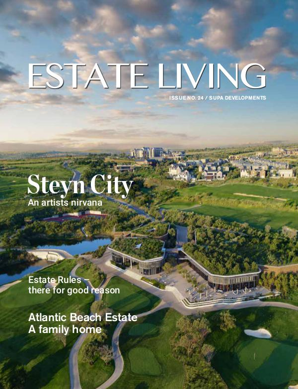 Estate Living Edition 24 December