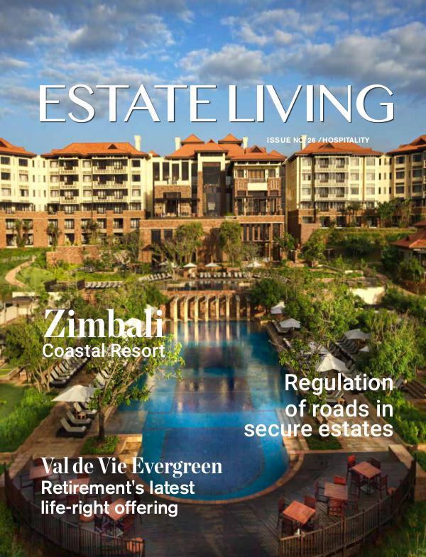 Estate Living Issue 26 February