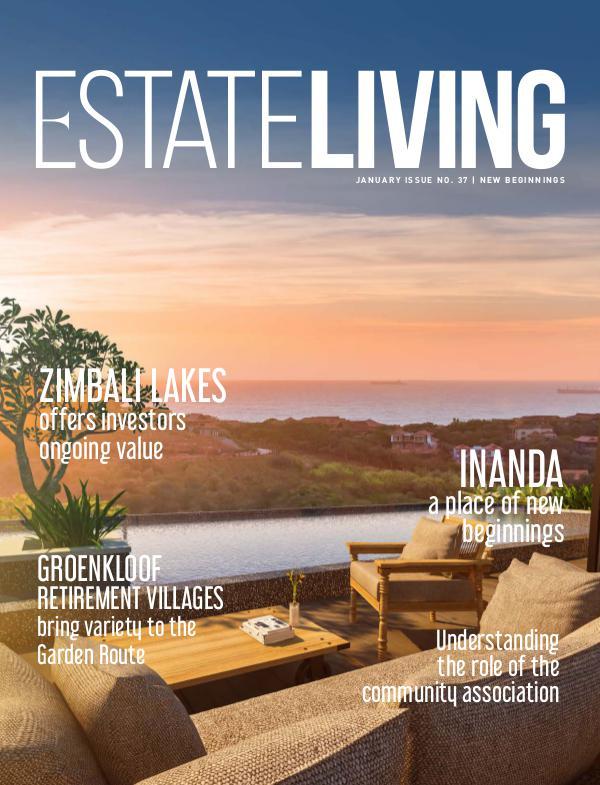 New Beginnings - Issue 37 January 2019