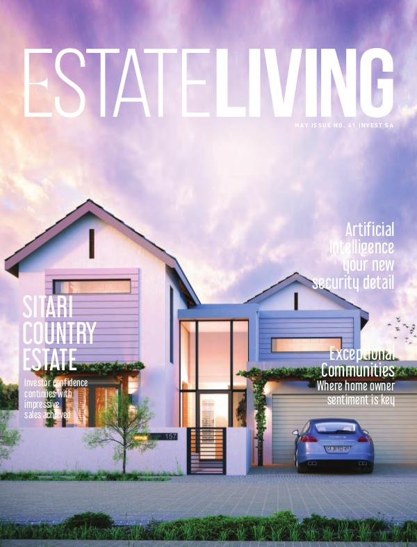 Invest SA - Issue 41 May 2019