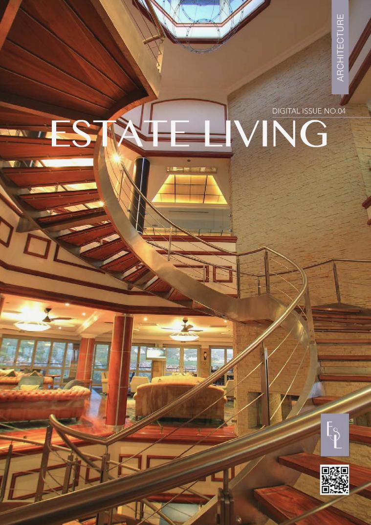 Estate Living Digital Publication Issue 4 April 2015