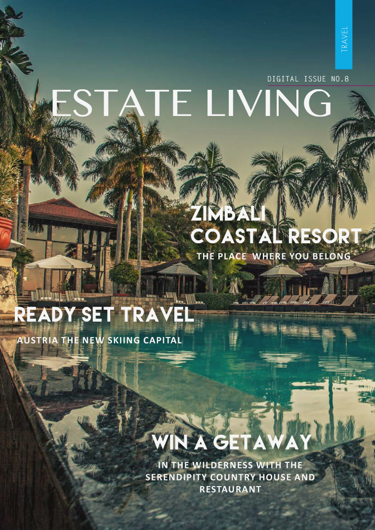 Issue 8 August 2015