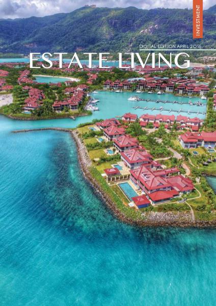 Estate Living April 2016 Digital Issue