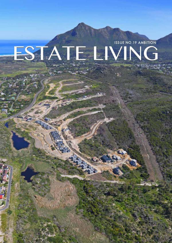 Estate Living September 2016 Digital Issue