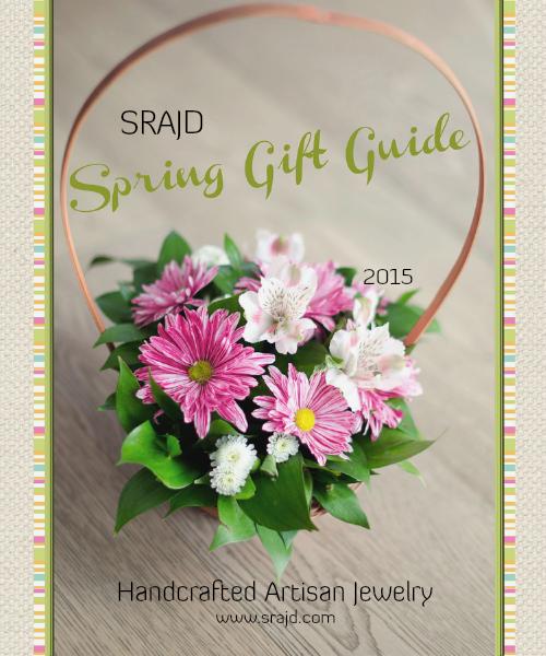 SRAJD Gift Guides 2015