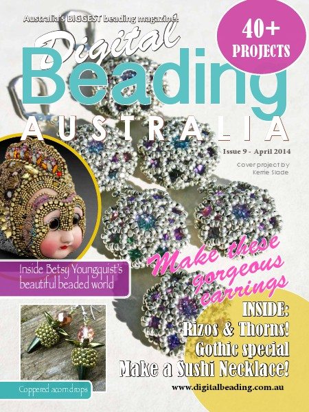 Issue 9 - April 2014