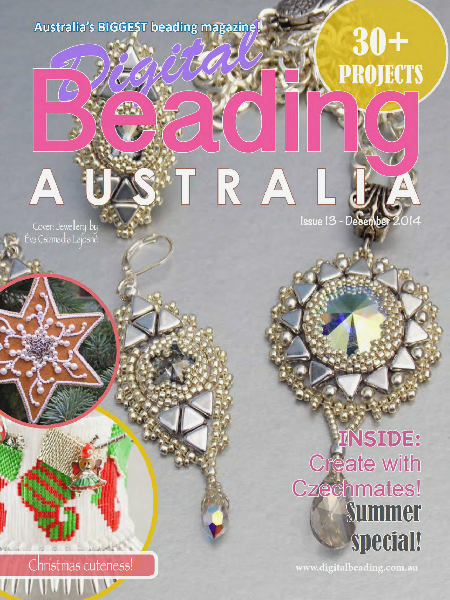 Digital Beading Magazine Issue 13