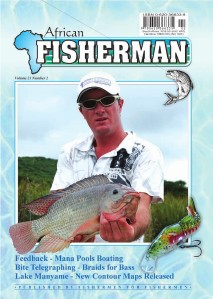 The African Fisherman Magazine Volume 21#2