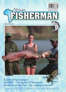 The African Fisherman Magazine Volume 20 # 2