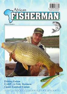 The African Fisherman Magazine