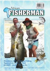 The African Fisherman Magazine Volume 19 # 3