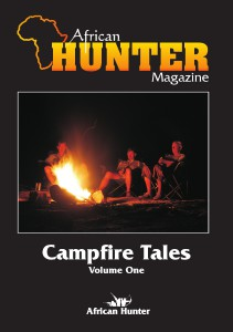 Campfire Tales Volume 1 of 20