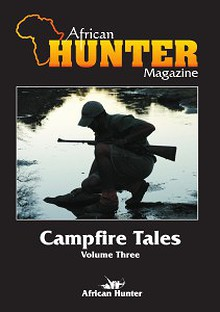 African Hunter Published Books