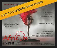 The African inSpirit