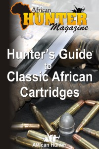 Hunter's Guide | Classic African Cartridges