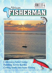 The African Fisherman Magazine
