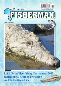 The African Fisherman Magazine Volume 23 # 2