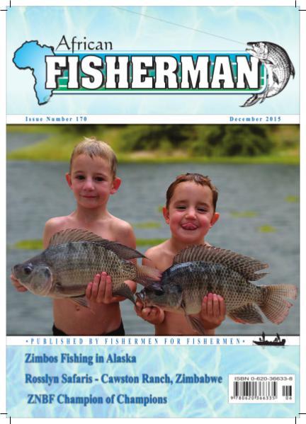 Issue No. 170 Dec 2015