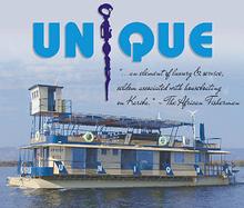 The Unique Houseboat