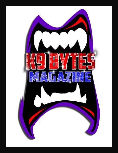 K-9 Bytes Magazine Jan/Feb 2015