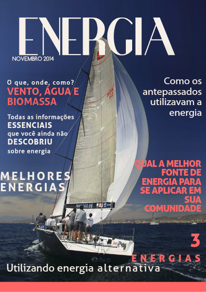 ENERGIAS ALTERNATIVAS Nov 2014