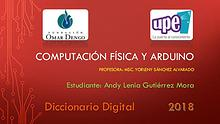Diccionario Digital
